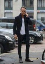 Awesome European Men Fashion Style To Copy39