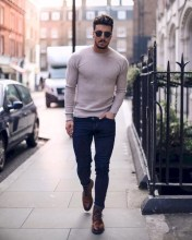 Awesome European Men Fashion Style To Copy40