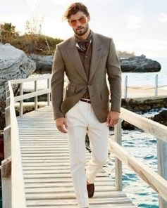 Awesome European Men Fashion Style To Copy42