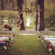 Awesome Outdoor Fall Wedding Tips Ideas04