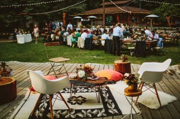 Awesome Outdoor Fall Wedding Tips Ideas07