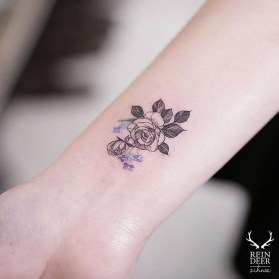 Charming Small Tattoo Ideas Trends 201815