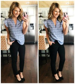 Comfortable Work Outfit Inspiration19