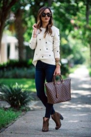 Comfortable Work Outfit Inspiration20