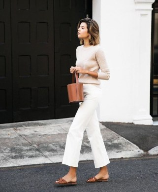 Comfortable Work Outfit Inspiration26