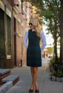 Comfortable Work Outfit Inspiration29