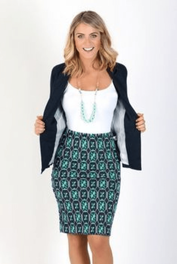 Comfortable Work Outfit Inspiration37