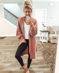 Cute Fall Outfits Ideas37