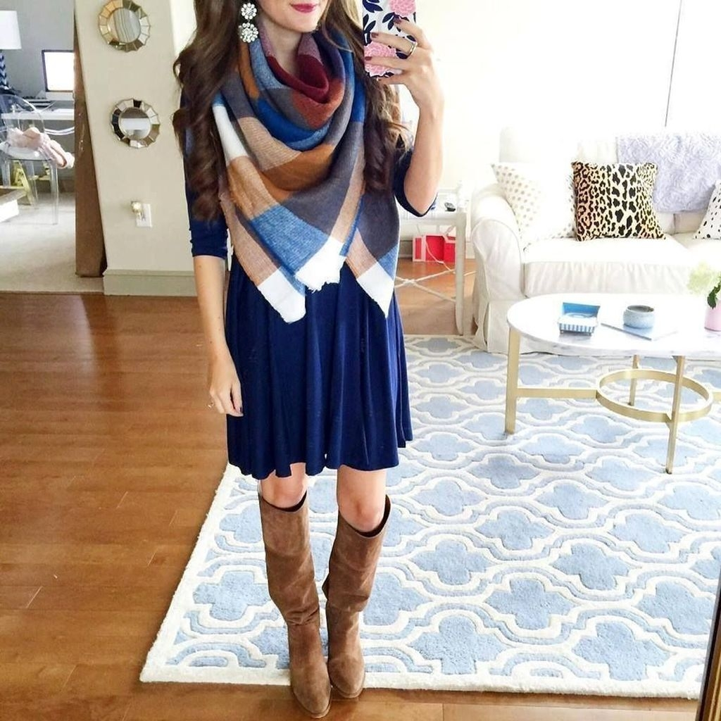 Cute Winter Outfits Ideas To Copy Right Now29