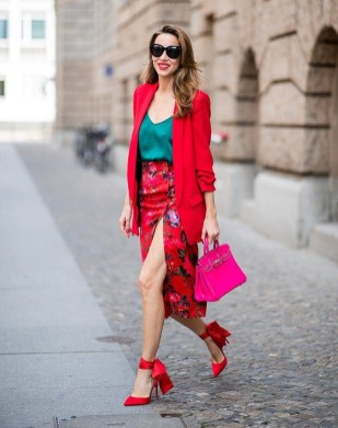 Elegant Fall Outfits Ideas To Inspire You07
