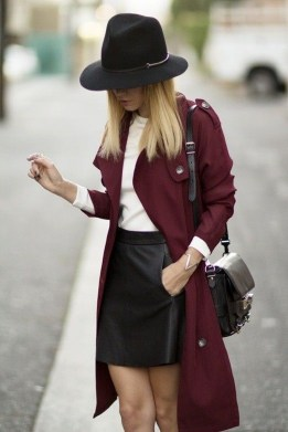 Elegant Fall Outfits Ideas To Inspire You08