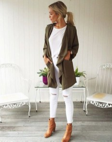 Elegant Fall Outfits Ideas To Inspire You13