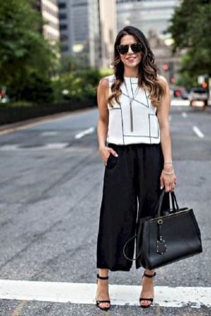Fabulous Summer Work Outfit Ideas In 201907