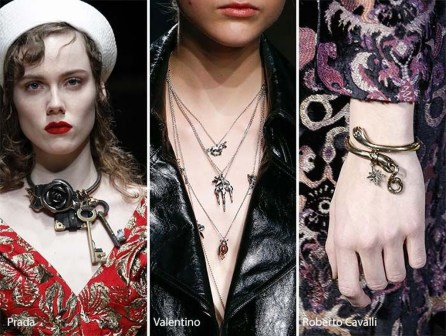 Lovely Fall Winter Jewelry Trends Ideas21