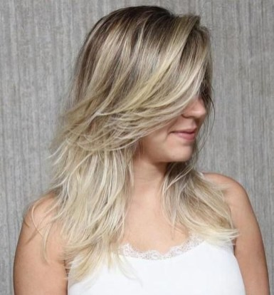 Modern Hairstyles For Fine Hair Ideas In 201818