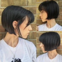 Modern Hairstyles For Fine Hair Ideas In 201824