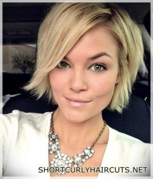 Modern Hairstyles For Fine Hair Ideas In 201826