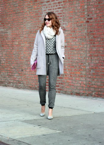 Perfect Fall Outfits Ideas To Copy Asap12