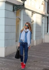 Perfect Fall Outfits Ideas To Copy Asap24