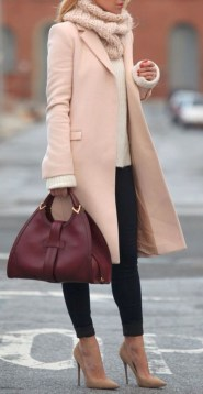 Perfect Fall Outfits Ideas To Copy Asap37