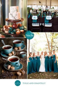 Popular Fall Wedding Color Trends Ideas12