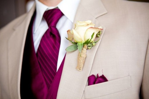 Popular Fall Wedding Color Trends Ideas36