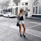 Pretty Summer Casual Outfits Ideas For Women31
