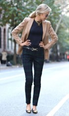 Stunning Work Office Outfit Ideas03