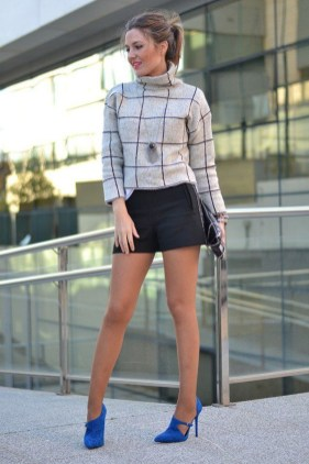 Stylish Fall Outfit Ideas For Daily Occasions08