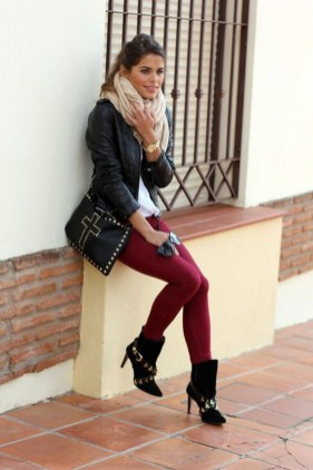 Stylish Fall Outfit Ideas For Daily Occasions09