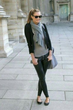 Stylish Fall Outfit Ideas For Daily Occasions27