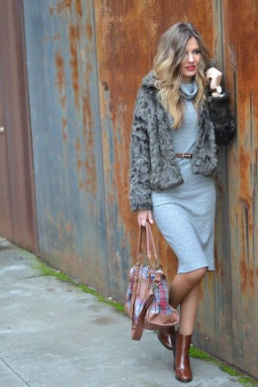 Stylish Fall Outfit Ideas For Daily Occasions35