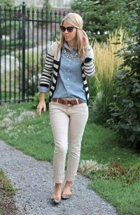 Trendy And Casual Outfits To Wear Everyday07