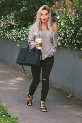 Trendy And Casual Outfits To Wear Everyday09