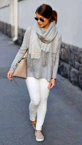 Trendy And Casual Outfits To Wear Everyday18