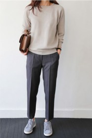 Trendy And Casual Outfits To Wear Everyday19