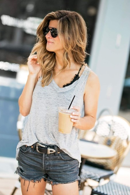 Trendy And Casual Outfits To Wear Everyday36