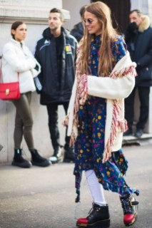 Unique Ways To Wear A Cardigan This Fall23