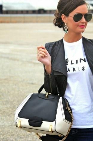 Wonderful Ways Wear Bun Fall Ideas13