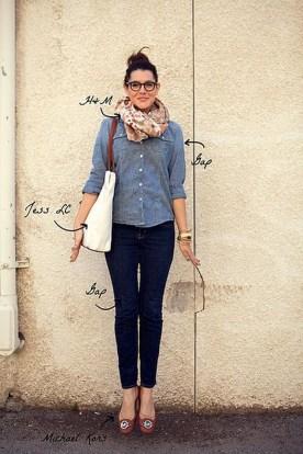 Wonderful Ways Wear Bun Fall Ideas35