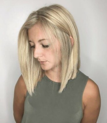 Charming Graduate Bob Haircut Ideas31