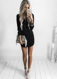 Fabulous First Date Outfit Ideas For Women43