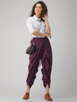 Fabulous Purple Outfit Ideas For Summer04