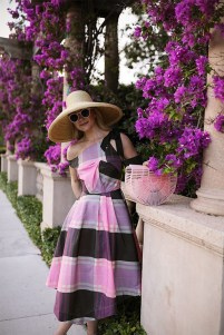 Fabulous Purple Outfit Ideas For Summer30