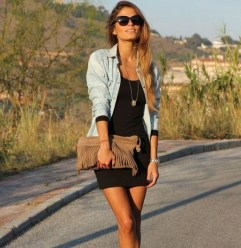 Perfect Wearing Summer Shorts Ideas23