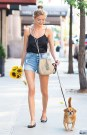 Perfect Wearing Summer Shorts Ideas38