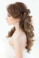 Perfect Wedding Hairstyles Ideas For Long Hair30