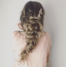 Perfect Wedding Hairstyles Ideas For Long Hair33