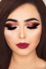 Stunning Shimmer Eye Makeup Ideas 201802