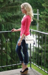 Stunning Spring Outfit Ideas With Wedges28